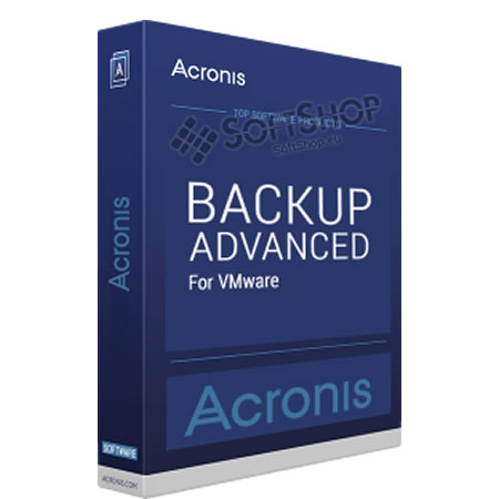 Acronis Backup Advanced for VMware