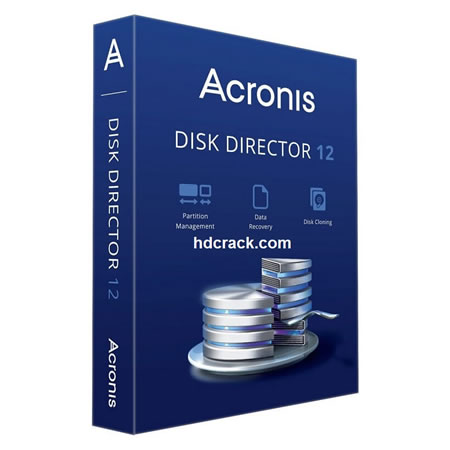 Acronis Disk Doctor 12