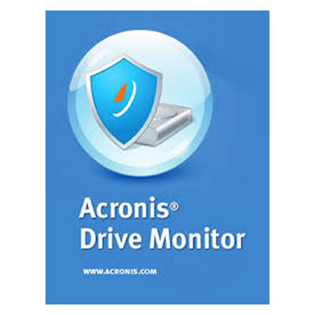 Acronis Drive Monitor
