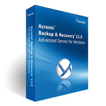 AcronisBackupServerForWindows