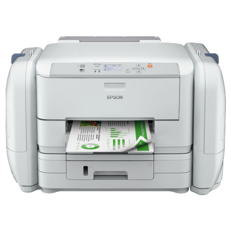 WORKFORCE PRO WF-R5190DTW