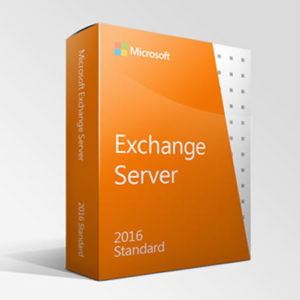 Microsoft Exchange Server 2016