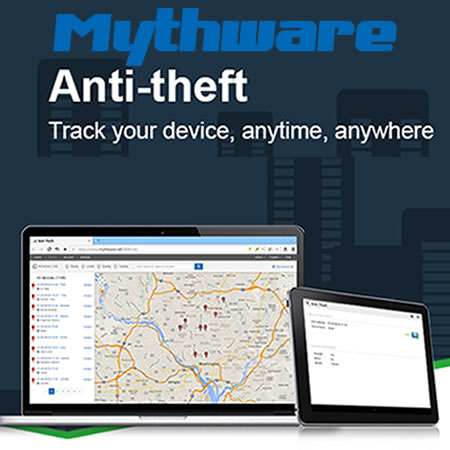Mythware Anti-theft