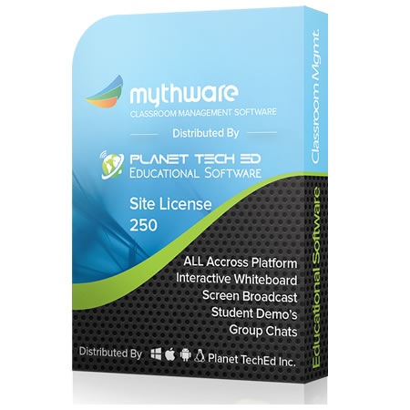 Mythware Classroom Management