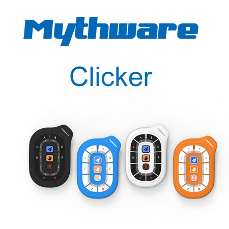 Mythware Clicker