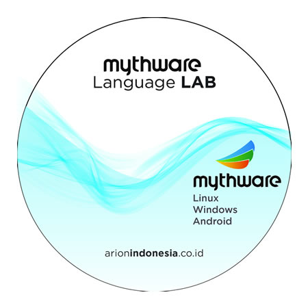 Mythware Language LAB