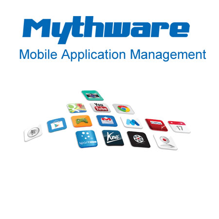 Mythware Mobile Application Management