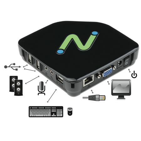 NComputing L-300 for vSpace