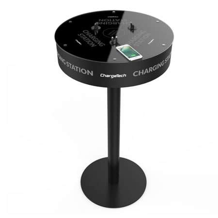 Power Table Charging Station 6
