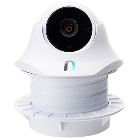 Ubiquiti Ceiling-Mount IP Camera with Infrared