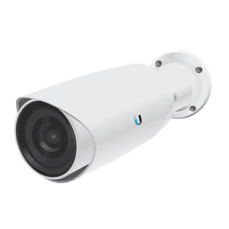 Ubiquiti IP Camera with Infrared & Optical Zoom