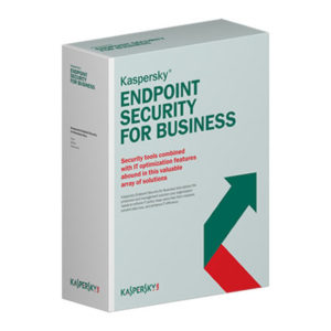 kasperskyENDPoint Security Select